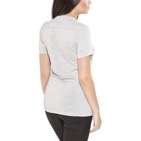 Norrøna Wool T-Shirt Women Ash